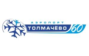 Международный аэропорт Новосибирска. Крупнейший в Сибири по пассажиропотоку. Аэропорт находится на пересечении большого числа воздушных линий, идущих из Юго-Восточной Азии в Европу и из Северной Америки в Индию и Азию.Является аэродромом совместного базирования гражданских воздушный судов и военных самолётов ВВС России