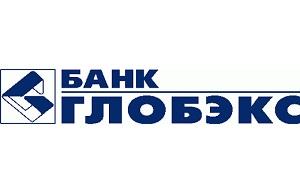 «Глобэкс» — российский коммерческий банк. Полное название — Закрытое акционерное общество Коммерческий банк «Глобэкс»