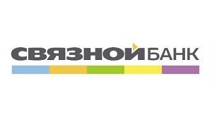 Российский банк федерального масштаба, лишенный 24 ноября 2015 года лицензии. Полное название — Связной Банк (Акционерное общество). Помимо генеральной лицензии ЦБ РФ, банк имел лицензии ФСФР России профессионального участника рынка ценных бумаг, необходимые для осуществления брокерской, дилерской, депозитарной деятельности, на осуществление деятельности по управлению ценными бумагами, а также лицензии на выпуск пластиковых карт VISA, MasterCard