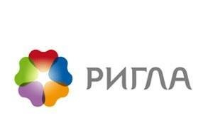«Ригла» — национальная аптечная сеть, вторая по объёму продаж в России в 2010—2011 годах