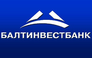 БАЛТИНВЕСТБАНК создан в декабре 1994 года под именем БАЛТОНЭКСИМ БАНК. В 2001 году акции Банка, принадлежавшие структурам группы «Интеррос», были выкуплены рядом петербургских компаний. В 2003 году БАЛТОНЭКСИМ БАНК был переименован в БАЛТИНВЕСТБАНК.