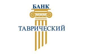 Банк «Таврический» — кредитная организация из Санкт-Петербурга, основными направлениями деятельности которой являются кредитование и обслуживание корпоративных клиентов, привлечение средств частных лиц во вклады.