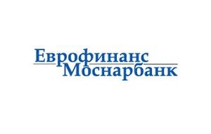 Российский коммерческий банк. Полное наименование: Акционерный коммерческий банк «Еврофинанс Моснарбанк» (акционерное общество). Штаб-квартира находится в Москве. Генеральная лицензия Банка России № 2402