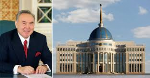 Роскошные виллы Путина, Лукашенко, Януковича и Назарбаева