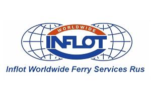 """Компания, созданная на базе советского """"Инфлота"""". Была приватизирована в 1990г., а в 1997г. стала одним из агентств международной сети Inflot WorldWide Group"""