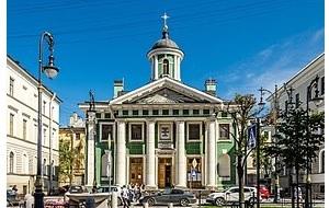 Российская лютеранская церковь скандинавской традиции. Большинство приходов расположены на территории Ленинградской области и Карелии. Юридически создана в 1992 году, однако свою историю отсчитывает с 1611 года (года основания одного из старейших лютеранских приходов на территории Ингерманландии)