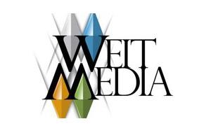 «ВайТ Медиа» (WeiT Media) - новая компания известного продюсера Тимура Вайнштейна. Образована в августе 2009 года. Её создание было связано с планами Тимура Вайнштейна сосредоточиться на производстве собственных проектов, не только для телевидения, но и в сфере полнометражного кино, документальных фильмов, анимации