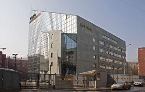 Здание «Даев Плаза» представляет собой многофункциональный бизнес-центр класса А общей площадью более 13 тысяч кв.м., расположенный в престижном районе столицы
