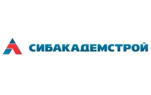 СП ОАО «Сибакадемстрой» — крупная строительная компания, является активным и успешным участником строительного рынка Новосибирска с 1948 года. За эти годы было построено около 5 миллионов м2 жилых и промышленных объектов, компания заслужила репутацию надежного и стабильного застройщика
