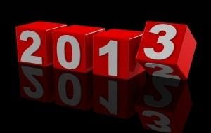 События года 2013