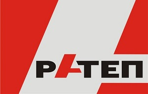 Открытое акционерное общество «РАТЕ́П» — радиотехническое предприятие в Серпухове. Входит в состав холдинга ПВО Алмаз-Антей. Ведущий российский производитель систем управления корабельными зенитными ракетными и артиллерийскими комплексами