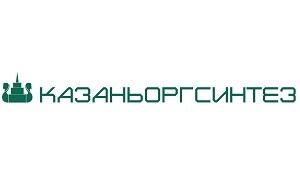 Российская химическая компания и одноимённое химическое предприятие, крупнейший в стране производитель полиэтилена. Полное наименование — Публичное акционерное общество «Казаньоргсинтез». Штаб-квартира компании и основное производство расположены в Казани