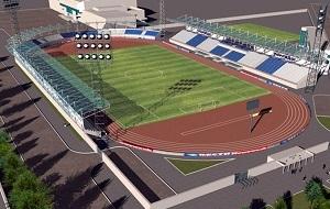 Спортивный комплекс им. Э. А. Стрельцова (ранее — стадион «Торпедо») — многопрофильный объект спорта, расположенный на Восточной улице в Москве.