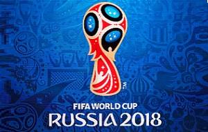 Чемпионат мира по футболу 2018 — 21-й чемпионат мира по футболу ФИФА, финальная часть которого пройдёт в России с 14 июня по 15 июля 2018 года.