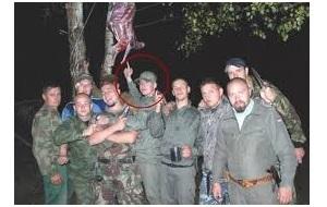 Боевая организация русских националистов, известна как БОРН — группировка праворадикальных русских националистов, также известная как неонацистская группировка.