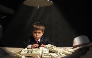 Самые богатые наследники России - 2013