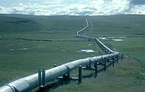 Nabucco — проектируемый магистральный газопровод протяженностью 3300 км из Туркмении и Азербайджана в страны ЕС, прежде всего Австрию и Германию.