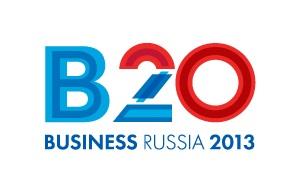 """""""Деловая двадцатка"""" (В20) – это неформальное объединение деловы ассоциаций, сотрудничающих с целью поддержания непрерывного диалога между деловым сообществом, правительствами стран """"Группы двадцати"""" (G20) и соответствующими международными институтами."""