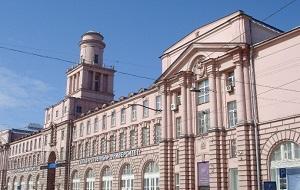 Санкт-Петербургский национальный исследовательский университет информационных технологий, механики и оптики является одним из мировых лидеров в подготовке специалистов в области передовых информационных и оптических технологий