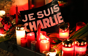 Террористический акт в редакции Charlie Hebdo