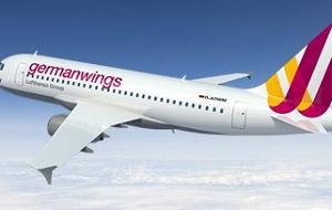 Крупная авиационная катастрофа, произошедшая во вторник 24 марта 2015 года между городами Динь-ле-Бен и Барселоннет (Франция). Авиалайнер Airbus A320-211 авиакомпании Germanwings выполнял пассажирский рейс 4U9525 по маршруту Барселона—Дюссельдорф, а на его борту находились 144 пассажира и 6 членов экипажа. Но через 30 минут после взлёта самолёт внезапно перешёл в быстрое снижение и ещё через 10 минут врезался в горный склон в Прованских Альпах и полностью разрушился. Все находившиеся на его борту 150 человек погибли. Официальной причиной катастрофы стало самоубийство пилота. Катастрофа стала первой в истории авиакомпании Germanwings. По числу погибших она занимает второе место в истории немецкой авиации (после катастрофы Ил-62 в Кёнигс-Вустерхаузене) и третье место во Франции (после катастроф DC-10 под Парижем и MD-81 на Корсике).