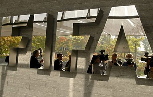 Крупнейший в истории ФИФА коррупционный скандал[1]. Разразился в конце мая 2015 года, когда швейцарские власти арестовали нескольких высокопоставленных чиновников ФИФА по обвинению в коррупции[2]. Арест состоялся за два дня до выборов нового главы ФИФА[en]. Из-за скандала вновь избранный президент ФИФА Йозеф Блаттер 2 июня 2015 года объявил о своём решении уйти в отставку[3][4][5]. В рамках скандала 8 октября 2015 года Арбитражная палата комитета по этике ФИФА отстранила Йозефа Блаттера и Мишеля Платини от своих должностей на 90 дней