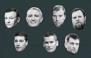 Российский Forbes опубликовал ежегодный рейтинг богатейших российских кланов, в котором первую строчку, заняла семья Гуцериевых.