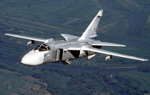 Утром 24 ноября, турецкие ВВС сбили российский военный самолет Су -24, после нарушения им воздушного пространства Турции. Су был сбит двумя самолетами F-16, совершавшими патрулирование воздушного пространства