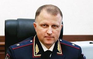 Начальник Главного управления экономической безопасности и противодействия коррупции, генерал-майор полиции