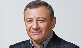 Российский предприниматель, председатель совета директоров банка «Северный морской путь».