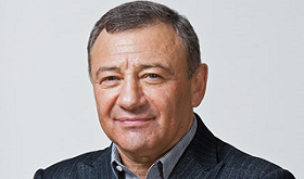 Ротенберг Аркадий Романович