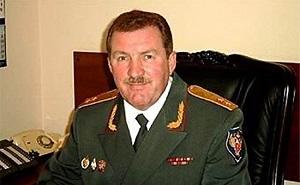 Воронин Виктор Геннадьевич