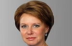 Ентальцева Марина Валентиновна