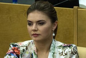 Кабаева Алина Маратовна