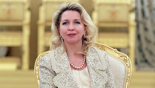 Медведева Светлана Владимировна