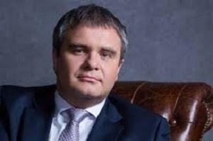 Путин Роман Игоревич