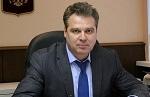 Врио руководителя Федеральной службы по надзору в сфере транспорта (Ространснадзор), бывший заместитель руководителя Ространснадзора