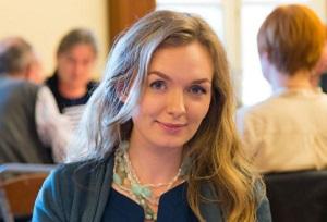 Франк (Тимченко) Ксения Геннадьевна