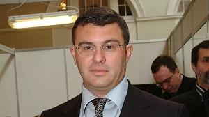 Совладелец и генеральный директор компании «ВАД»