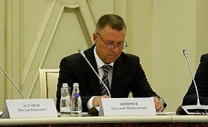 Врио губернатора Калининградской области