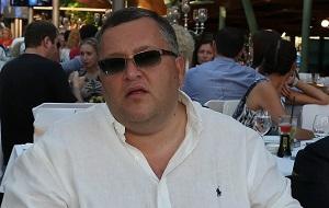 Президент Холдинга ЗАО «Национальная Медиа Группа».