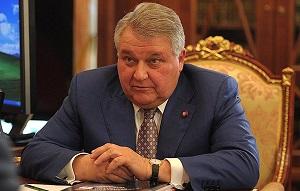 Российский учёный в области рентгеноструктурного анализа, физик, член-корреспондент РАН с 2000 года