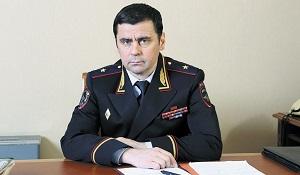 Врио губернатора Ярославской области