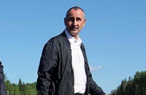 Совладелец и Заместитель гендиректора компании «Высококачественные автомобильные дороги».