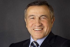 Агаларов Арас Искендерович