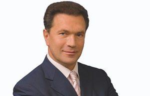 Буряк Дмитрий Аркадьевич