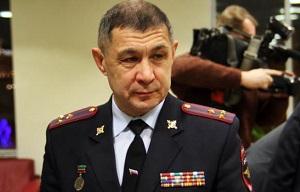 Начальник Управления ГИБДД МВД по Республики Татарстан - главный государственный инспектор безопасности дорожного движения по РТ.