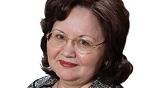 Сафина Гузелия Мухарямовна