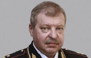 Советский и российский деятель органов внутренних дел, заместитель Министра внутренних дел Российской Федерации - ответственный за работу подразделения по контролю за оборотом наркотиков, генерал-полковник полиции.