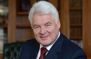 Заместитель председателя правления ОАО «Газпром»